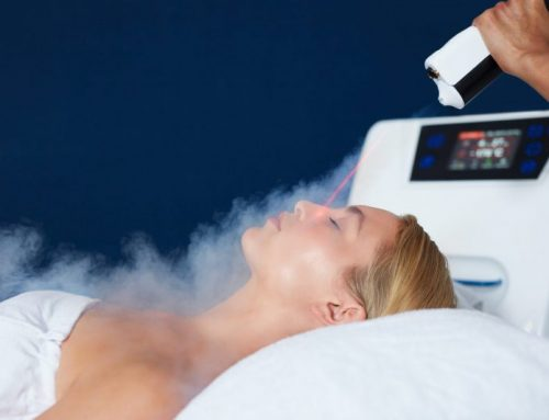 How to Make Cryotherapy the Core of Your Cosmetic Business