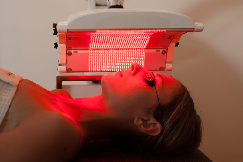 Red Light Therapy Evidence