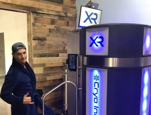 How to Select the Right Cryotherapy Machine for Your Business