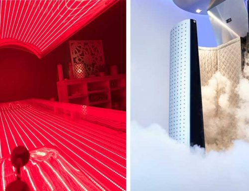 Adding Red Light Therapy to Your Recovery Center Can Boost Your Business